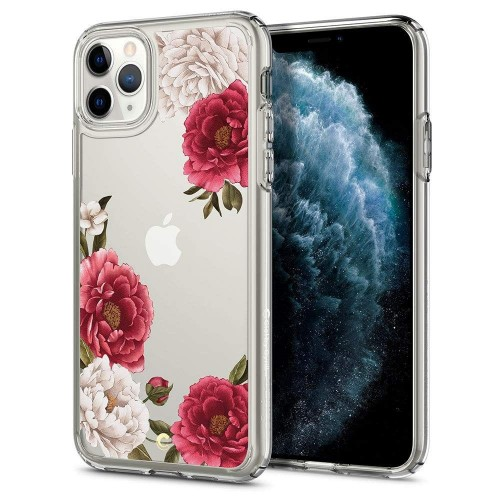 SPIGEN CIEL IPHONE 11 PRO MAX RED FLORAL 1.jpg