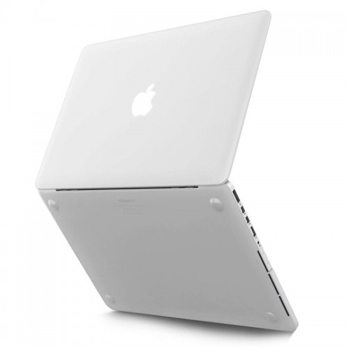 TECH-PROTECT SMARTSHELL MACBOOK PRO 15 RETINA MATTE CLEAR 1.jpg