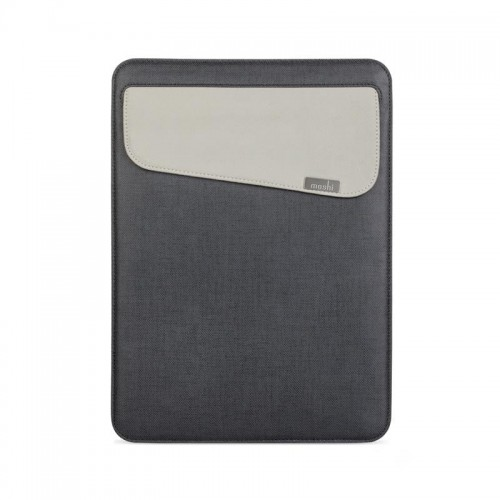 MOSHI MUSE 13 - POKROWIEC MACBOOK AIR 13-MACBOOK AIR 13 RETINA-MACBOOK PRO 13 RETINA (GRAFITOWY) 1.jpg