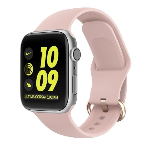 TECH-PROTECT GEARBAND APPLE WATCH 1-2-3-4-5 (38-40MM) PINK 1.jpg