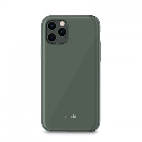 Etui do iPhone 11 Pro Moshi Iglaze [midnight green]