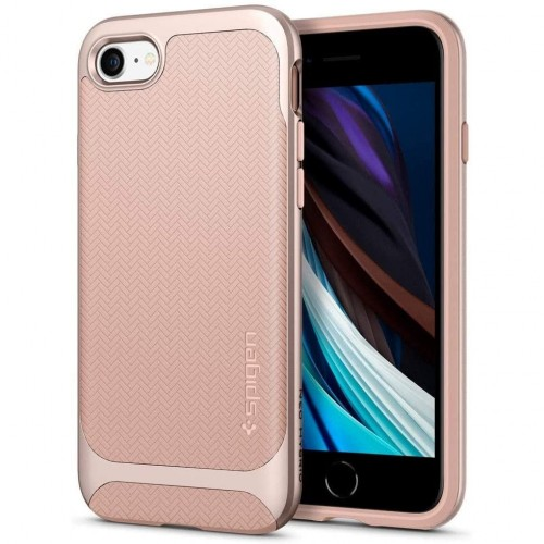 SPIGEN NEO HYBRID IPHONE 7-8-SE 2020 PALE DOGWOOD 1.jpg
