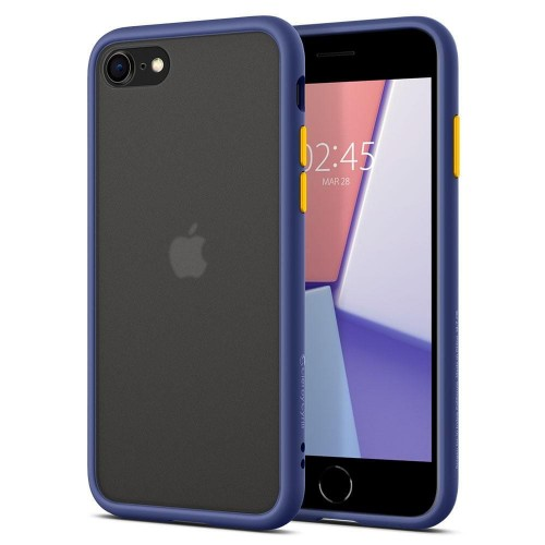 SPIGEN CIEL COLOR BRICK IPHONE 7-8-SE 2020 NAVY