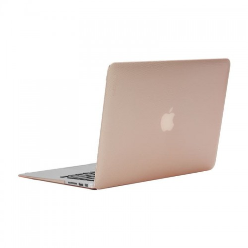 Etui do MacBook Pro 15 (2018-2017-2016) Incase Hardshell Case [różowy]