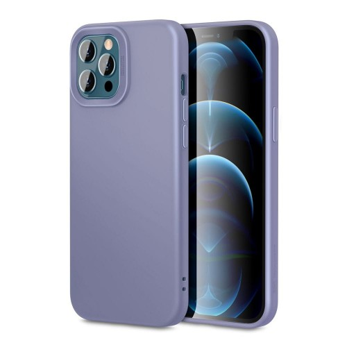 Etui do iPhone 12/12 Pro Esr Cloud [purpurowy]