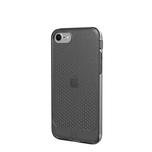 Etui do iPhone 7/8/SE 2020 UAG Lucent Ash [dymiony]