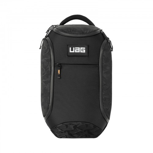 "Plecak na laptopa 16"" UAG BackPack [Black Midnight Camo]"