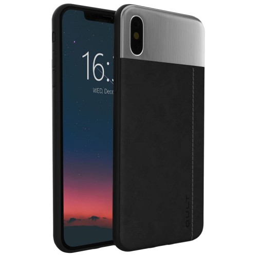 "QULT Slate Case iPhone X (5.8"")"