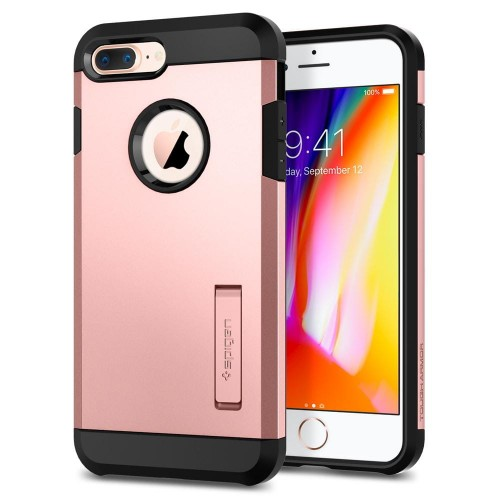 iPhone 8+/7 Plus Spigen Tough Armor 2