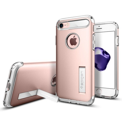 SPIGEN SLIM ARMOR IPHONE 7/8 ROSE GOLD