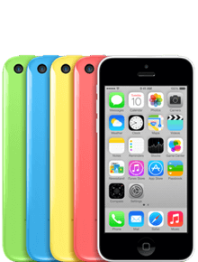 Etui do iPhone 5C