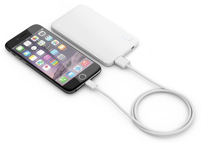 Power bank do iPhone