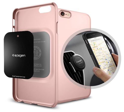 Spigen Thin Fit iPhone 6S